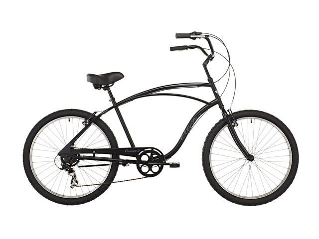 Electra Cruiser 7D - Vélo de ville - Men's noir